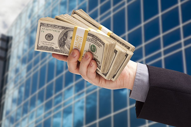 Blog image: Hard Money Loans... what are they?
